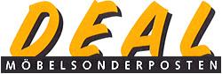 Deal Sonderposten-Logo